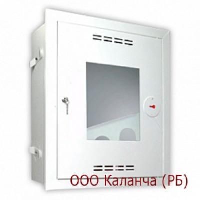 Шкаф пожарный КАЛАНЧА-01-2О-ВОБ