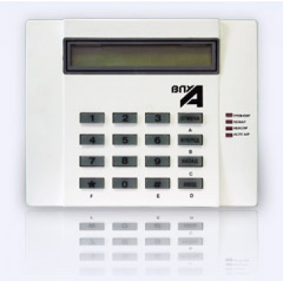 Панель управления выносная ВПУ-А-06