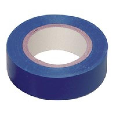 Изолента 0,18х19 мм синяя 20 метров ИЭК