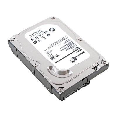 ST2000VX000 Жесткий диск Seagate SV35 2000Gb, 7200rpm, 64Mb, SATA III