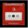 Извещатель пожарный ручной ИПР 513-3АМ исп. 01