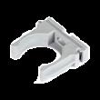 Крепеж-клипса д. 16 мм (50 ШТ), РФ