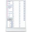 Выносная  панель индикации и управления ВПИУ-А16 (базовая)