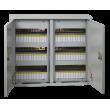 Щит распределительный навесной ЩРН-72 (2-х дверный) (480х565х125)