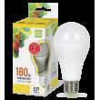 LED-A60-standard 20W 220V 1800lm 3000K E27 светодиод. лампа ASD