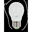 LED-ШАР-standard 7.5Вт 160-260В Е27 3000К 600Лм светодиод. лампа ASD (75Вт в эквиваленте)
