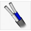 АВВГ-П 2х2,5 кабель